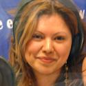 Rosalba Piña Línea Abierta Commentator