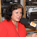 Maria Elena Eraña Broadcasting Director