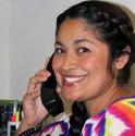 María de Jesus Gomez Administrative Assistant