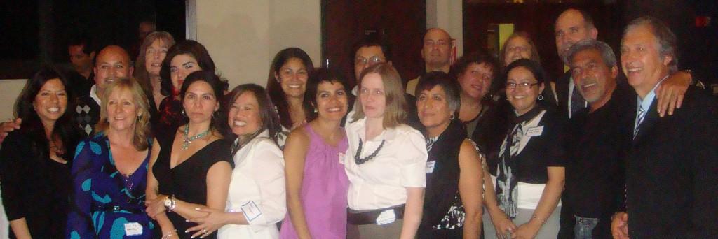Staff, Volunteers & Interns