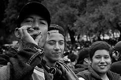 Fumador by el-ville vía Flickr
