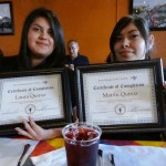 KHDC Salinas Youth Radio Trainees Graduation Ceremony