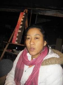 Maestra Maricruz Shibaja 1