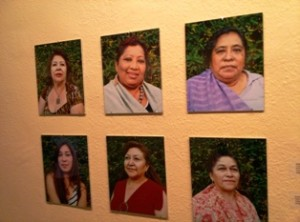 Mujeres de Barro, Mujeres de Hierro