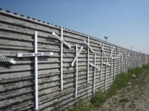 Foto: Case del Migrante de Tijuana