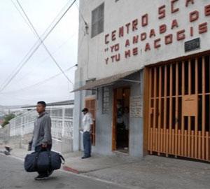 Foto: Casa del Migrante de Tijuana