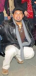 Javier Enriquez
