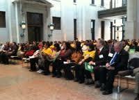Audiencia pública en recinto oficial de Lorain
