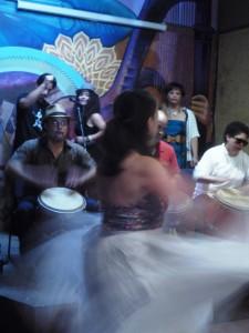 Fiesta Puertorriqueña: El Batey Boricua