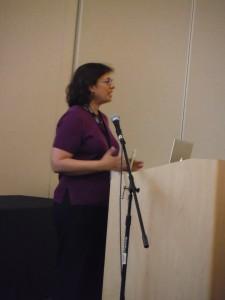 Sonia Nasario - Periodista y Autora