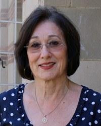Doctora Patricia Gándara