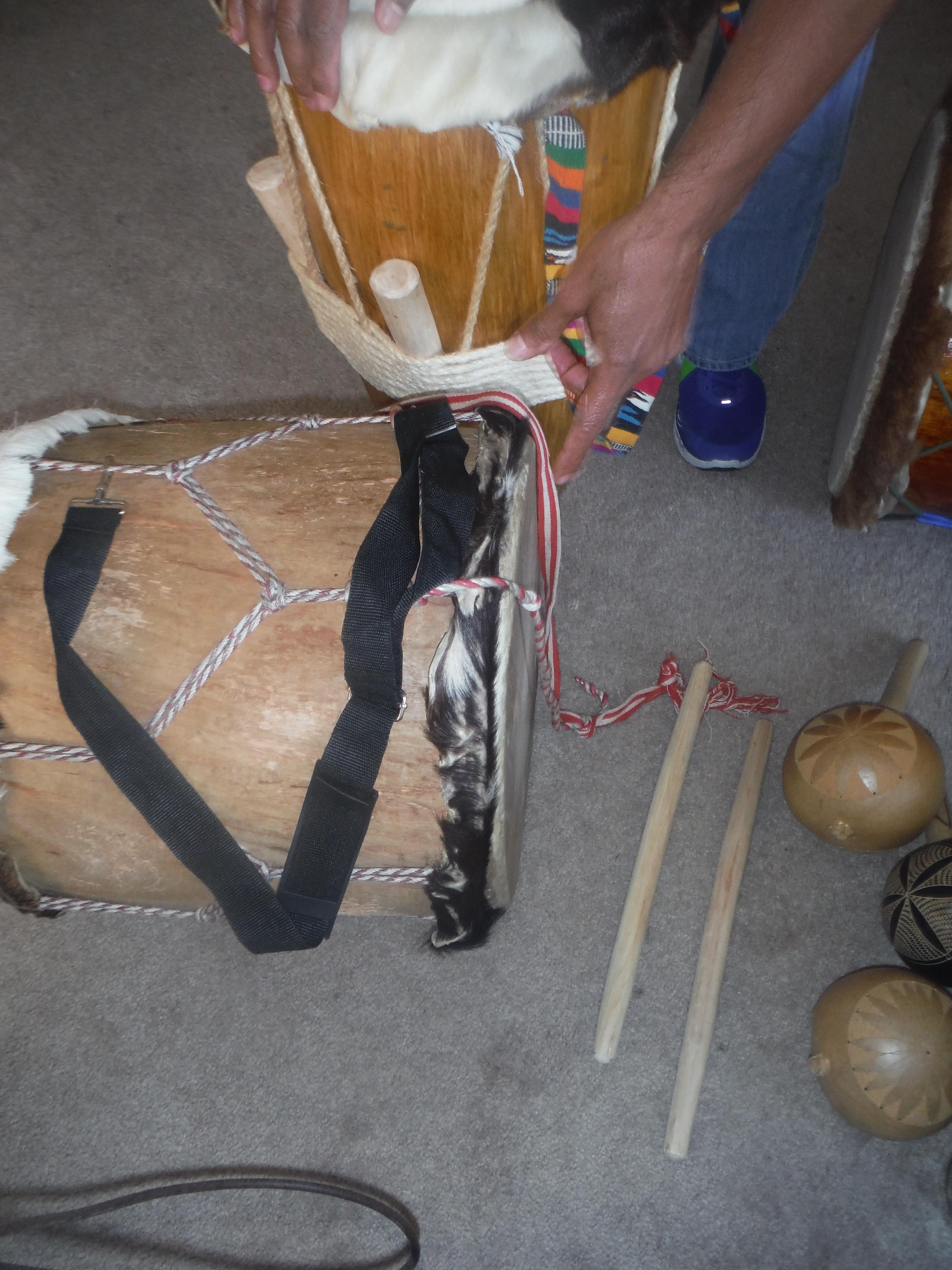 colombian tambora how to buy