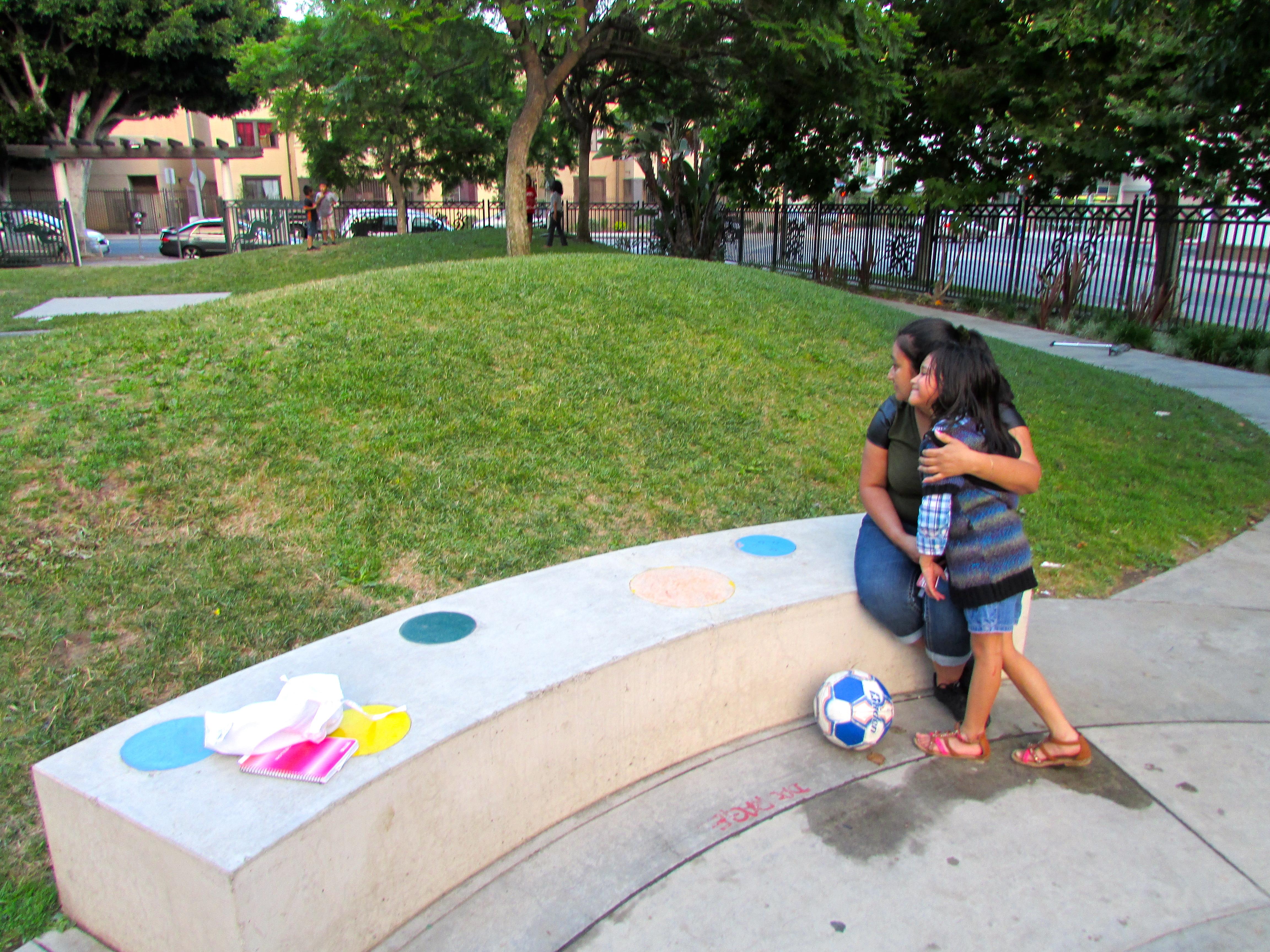La medida SB4 asegura que siempre los menores indocumentados puedan recibir MediCal en California; y ampliaría el Covered California para que los adultos indocumentados puedan comprar planes de salud en dicho mercado de seguros. Foto de Araceli Martínez