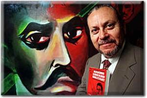 José Ángel Gutiérrez es profesor emérito de la Universidad de Texas en Arlington.
