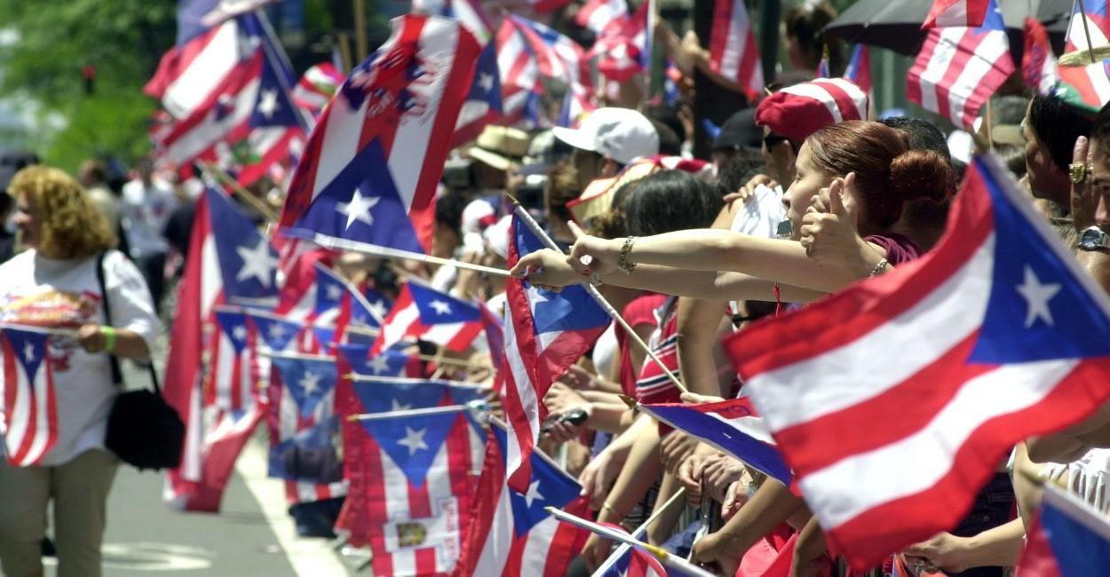 Puertorriqueños en Puerto Rico. Foto: Daily Signal.