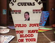 Jonathan Cuevas. Foto: Cortesia de familia Cuevas.