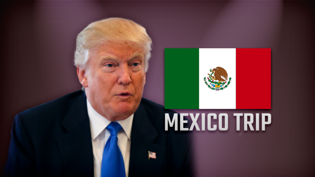 donald-trump-mexico-trip