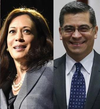 California Senatorial Candidates