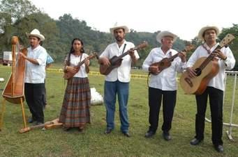 Grupo Mono Blanco. Foto: frontera.info