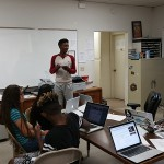 Radio Bilingue Youth Training