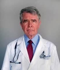Dr. James Dahlgren, experto en salud ambiental y tratamiento a intoxicación por químicos.