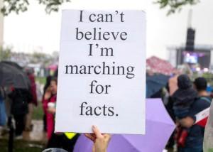 En la marcha de DC. foto: Facebook