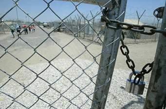 Prisión en California. Foto: latimes.bloglatimes.com
