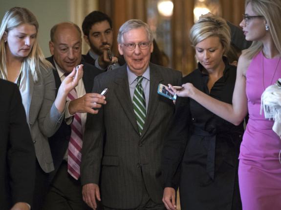 Will The Senate Pass Its Health Care Bill? | FiveThirtyEight