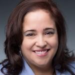 Sinsi Hernández-Cancio, directora de Equidad de Salud . Toto: Families USA.