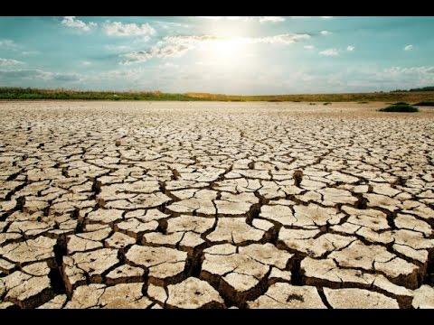 El cambio climático, los mercados libres y la sequía en California. Foto: YouTube.