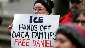Trump Says Any Challenge to DACA Is His Decision VOA News