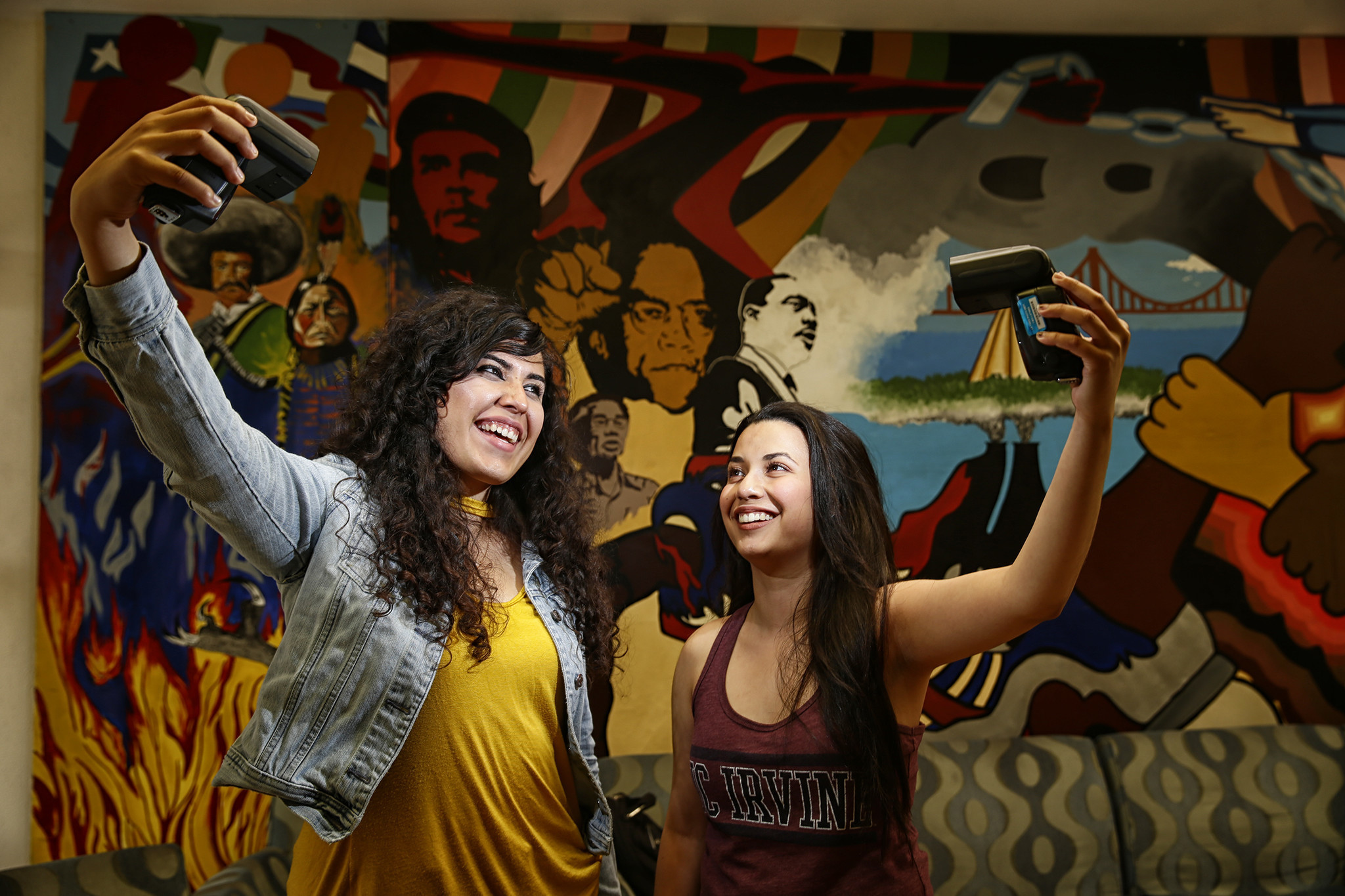 Image result for black and latino students in universities free photos UC Irvine's rare distinction: It's an elite research university ... Los Angeles Times