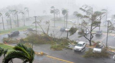 A stunned Puerto Rico seeks to rebuild after Hurricane Maria ... WREG.com