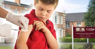 School Suspends All Vaccines After Multiple Students Started ... Photo: The Free Thought Project