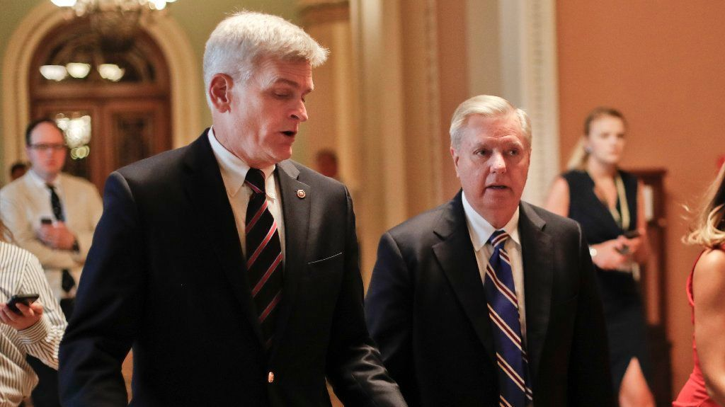Obamacare 101: What would the Graham-Cassidy repeal bill do? - LA ...