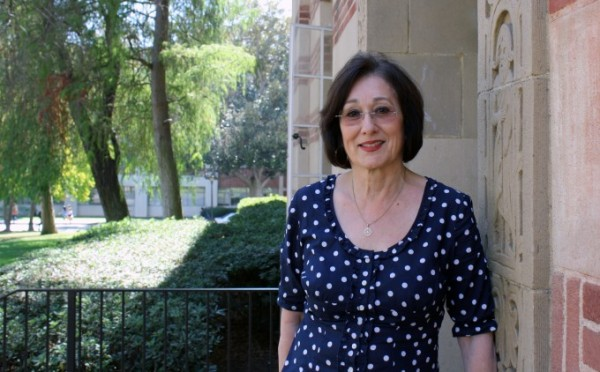 Patricia Gándara es investigadora en la Universidad de California en Los Ángeles