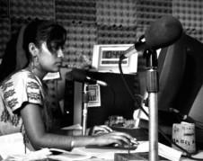 Radio Comunitaria de Mexico