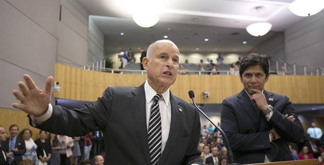 California's sanctuary state law is moving forward - Hot Air Hot Air HotAir