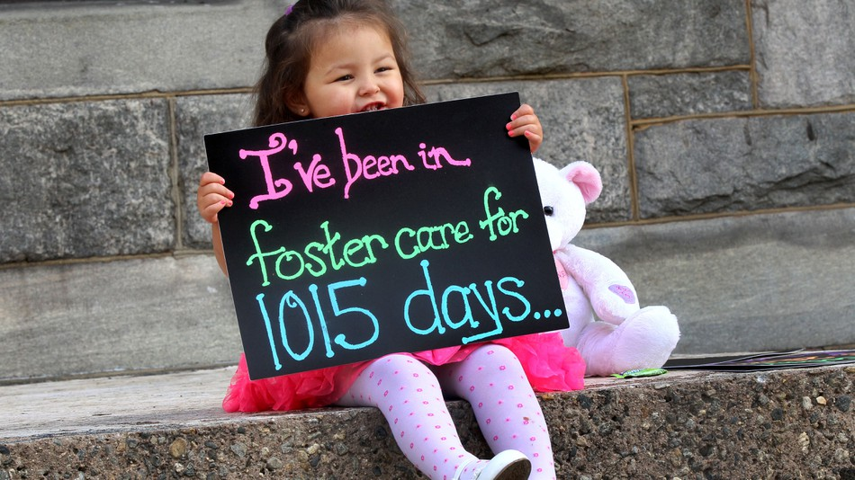 6 problems with the foster care system -- and what you can do to help
