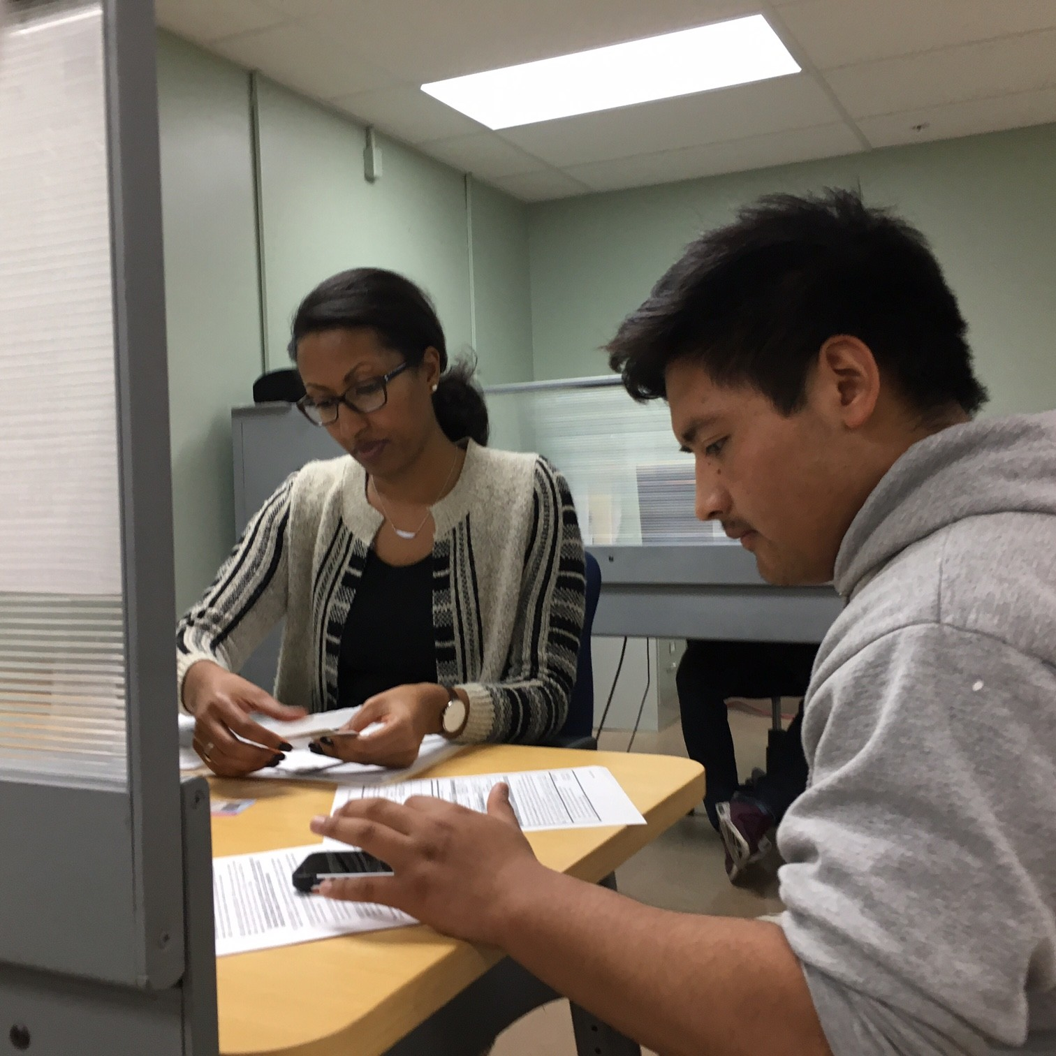 """L.A. """"Dreamers"""" Line Up to Renew Legal Status Before Trump Takes ... LA Weekly"""