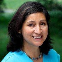 Vanesa Cárdenas, directora de comunicaciones, EMILY's List, en Washington, D.C. Foto: Linkedln