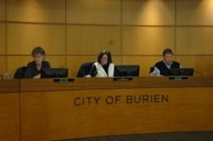 En la ciudad de Burien, un Consejo Municipal dividido por el racismo. Foto: Cortesia de City Hall.