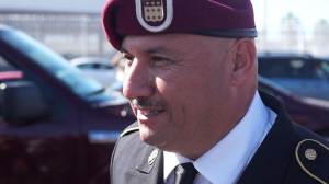 Héctor Barajas, fundador de Deported Veteran Support House. Foto: Manuel Ocaño.