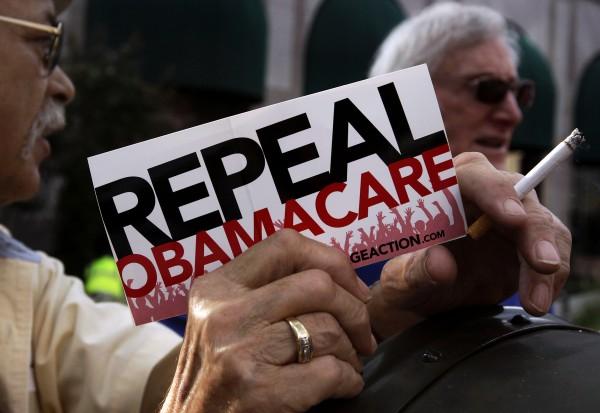 El dilema de Trump: ¿Puede revocar Obamacare sin matar a Medicare? Foto: The Fiscal Times.