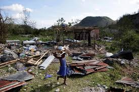 El TPS haitiano extendido por seis meses por la administración Trump, dejando a la comunidad inmigrante incierta sobre el futuro. Foto: News Week.
