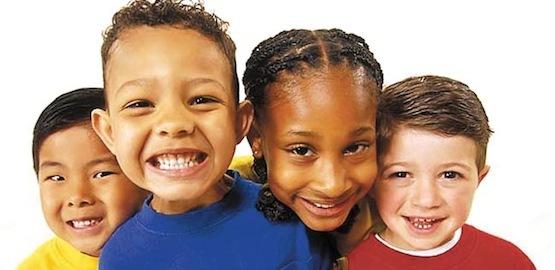 Niños inscritos en CHIP. Foto www.cdhp.org.