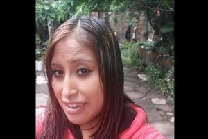 Guadalupe Campanur Tapia, 32 años de edad, activista de Cherán, Michoacán asesinada presuntamente por el crimen organizado.  Foto: La Jornada.