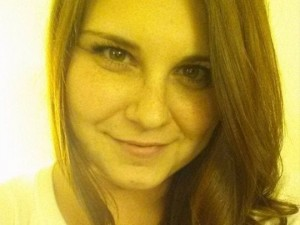 Heather Heyer, de 32 años, activista asesinada por un neonazi en Charlottesville, Virginia, contra nacionalistas blancos en la ciudad universitaria de Charlotesville, Virginia. Foto: Heather Heyer.
