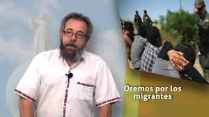 Padre Mauro Verzeletti Director de Casa Migrante.