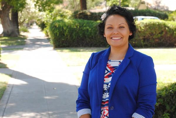 Sandra Celedón, Directora Ejecutiva de BHC-F.